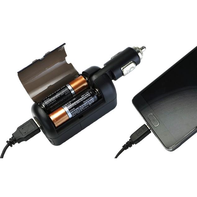 Multi-Functional Socket Adapter
