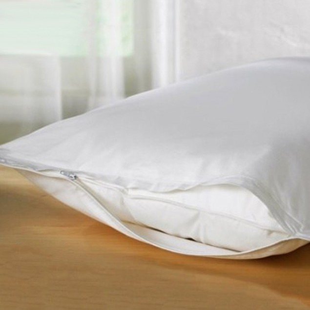 4-Pack Premium Protective Pillow Cases