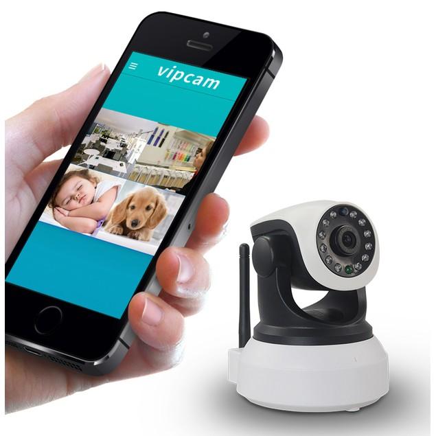 2-Pack iPM 720P HD IP Camera w/ Wifi