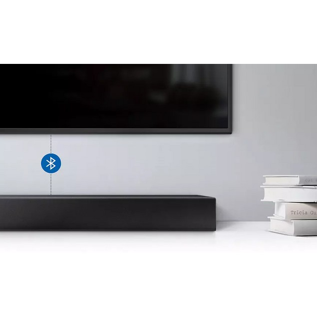 Samsung 2-Channel TV Mate Bluetooth Soundbar