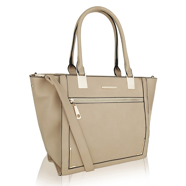 MKF Collection Snazzy but Classy Tote by Mia K.