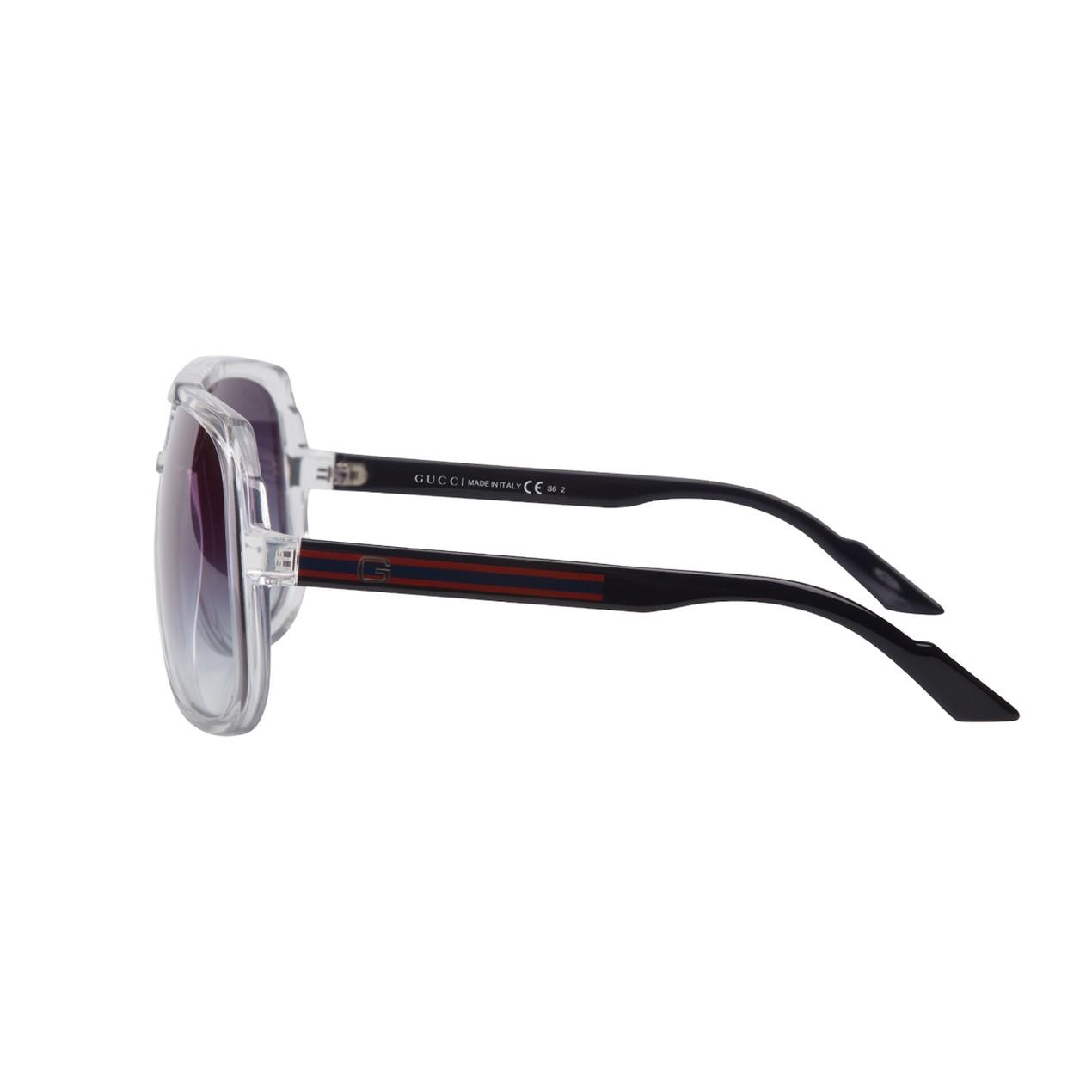 847227733e6 Gucci GG 1622 S U75 08 Sunglasses - Tanga