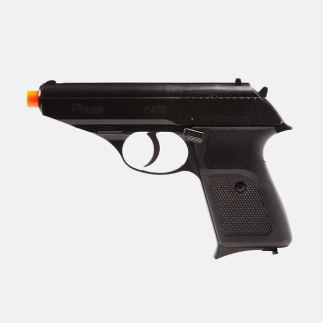 Swiss Arms Sig Sauer Spring Airsoft Pistol
