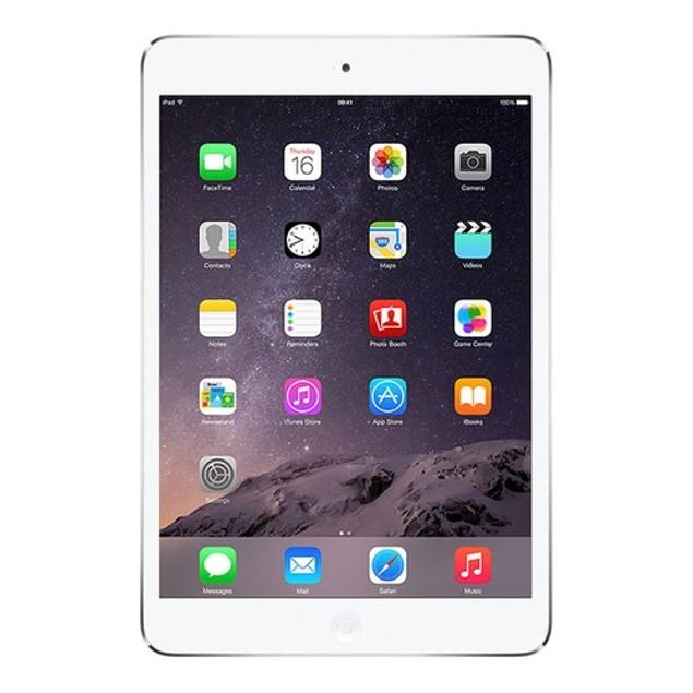 Apple iPad Mini 16GB-64GB (Black or White)