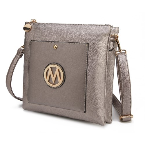 MKF Collection Divine Crossbody Bag by Mia K.