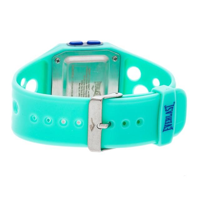 Everlast Digital Watch - Turquoise