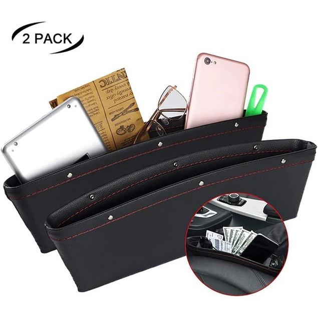 Universal Car Pocket Organizer
