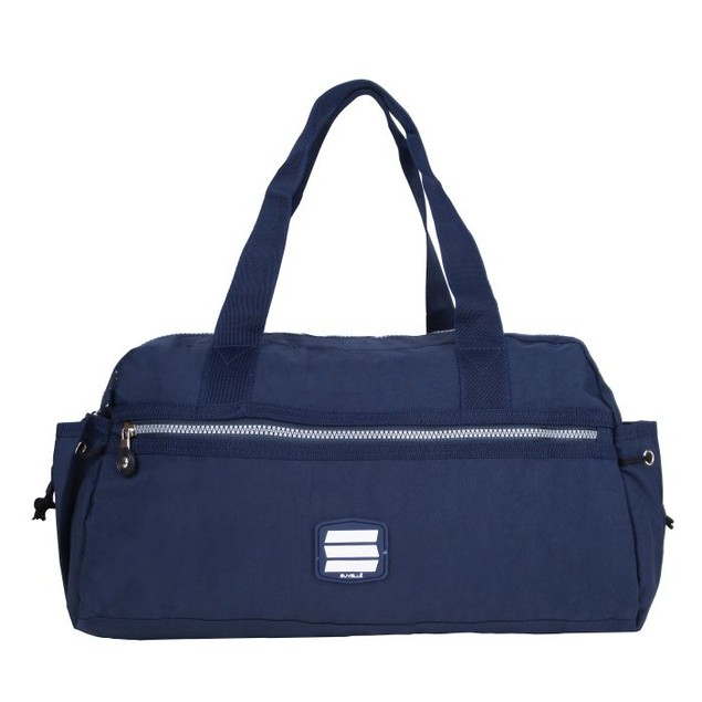 Suvelle Lightweight Weekend Handbag Luggage Gym Sports Travel Duffel Bag