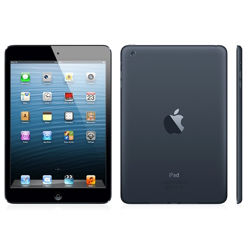 Apple iPad Mini MD528LL/A (16GB WiFi Black) - Grade A