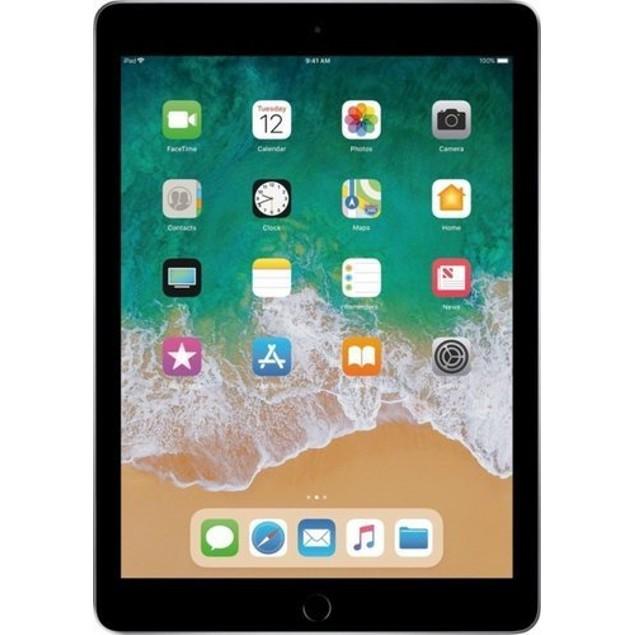 Apple iPad (5th Generation) MP2F2LL/A (32GB, Wi-Fi, Space Gray)