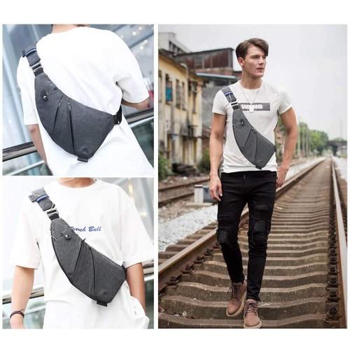 Men's Sling Shoulder Bag