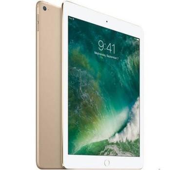 Apple iPad Air 2 MNW32LL/A + Cellular (32GB, WiFi, Gold) - Grade A Was: $299.99 Now: $259.99.