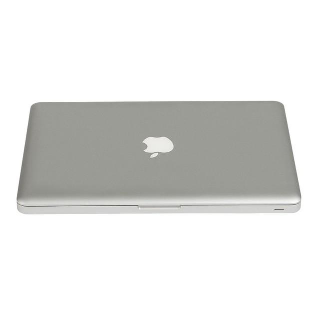 """Apple 13.3"""" MacBook Pro MD102LL/A (Intel Core i7, 8GB RAM, 750GB HDD)"""