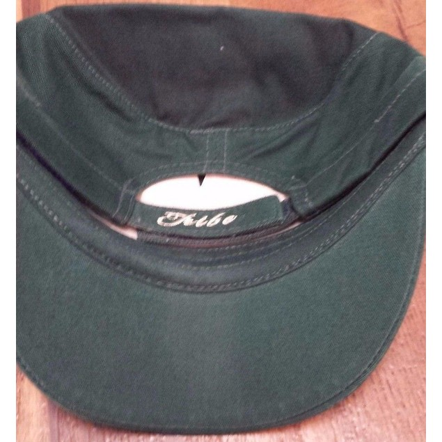 """William & Mary Tribe NCAA TOW """"Fidel"""" Adjustable Hat"""