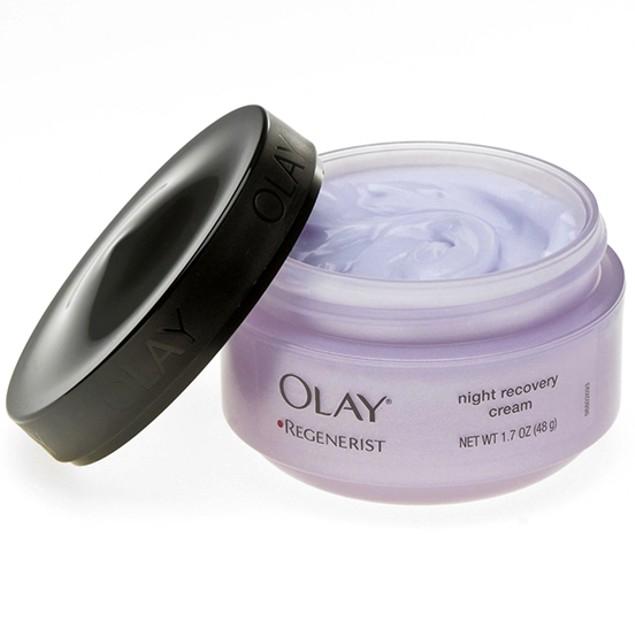2-Pack: Olay Regenerist Night Recovery Cream