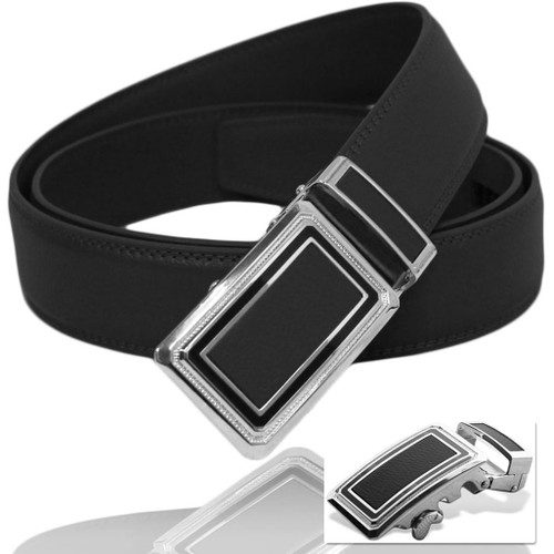 MKF Collection Killiam Mens Belt by Mia K.
