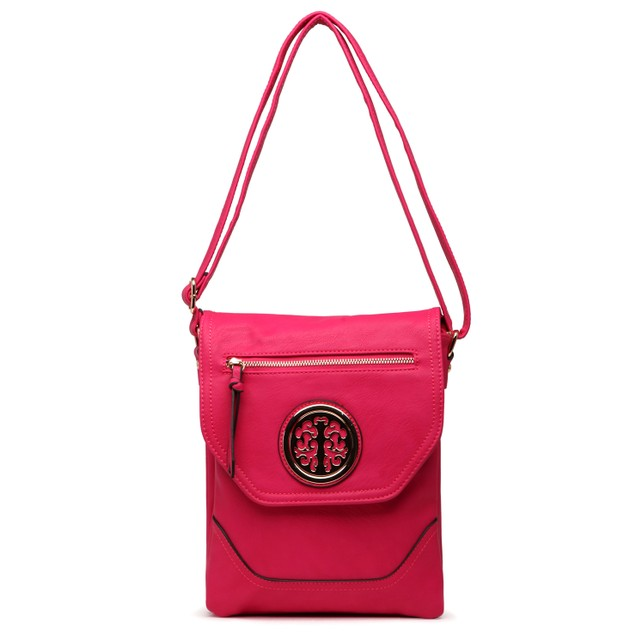 MKF Collection Milly Cross-Body Shoulder Bag - Assorted Colors