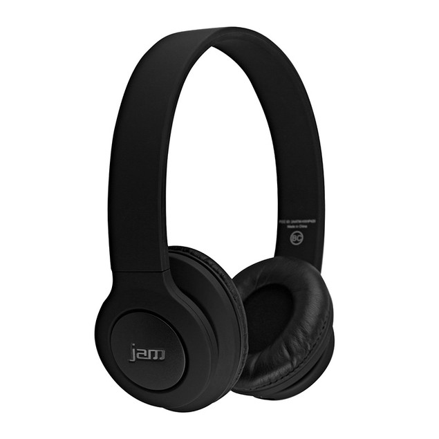 JAM Transit Touch™ Rechargeable Wireless Bluetooth
