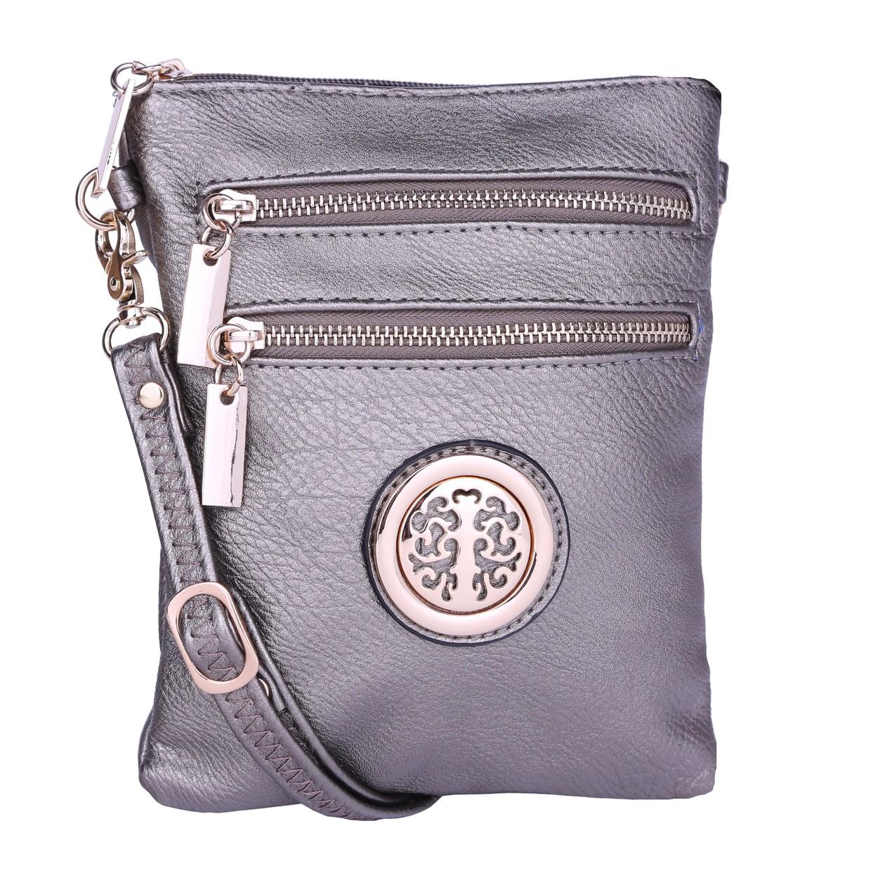 53ecf83d79 MKF Collection Arabelle Crossbody Handbag - Tanga