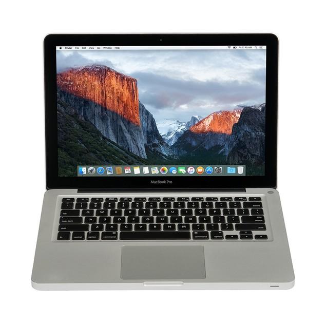 """Apple 13.3"""" MacBook Pro MD102LL/A, Intel Core i7, 4GB RAM, 500GB HDD"""