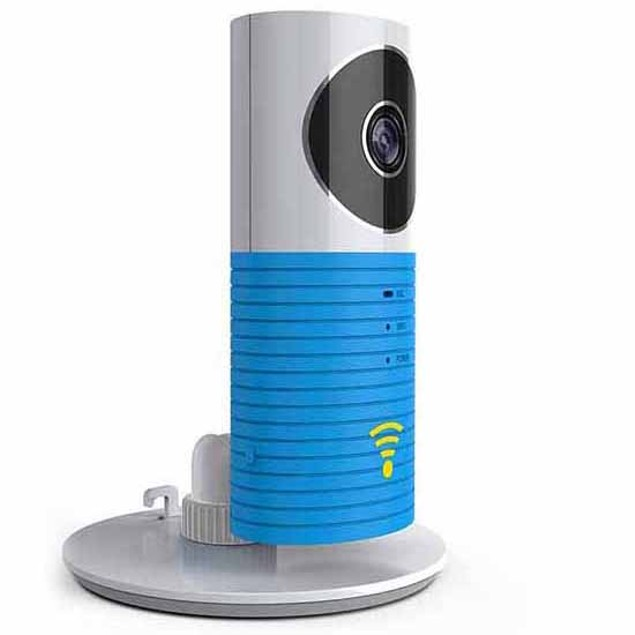iPM Mini Wi-Fi Camera With Night Vision and Motion Sensor
