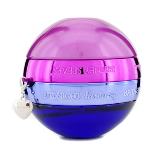 Britney Spears Fantasy Twist (fantasy + Midnight Fantasy) Eau De Parfum