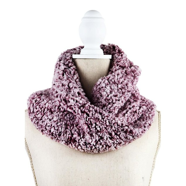 Chalet Sherpa Infinity Scarf