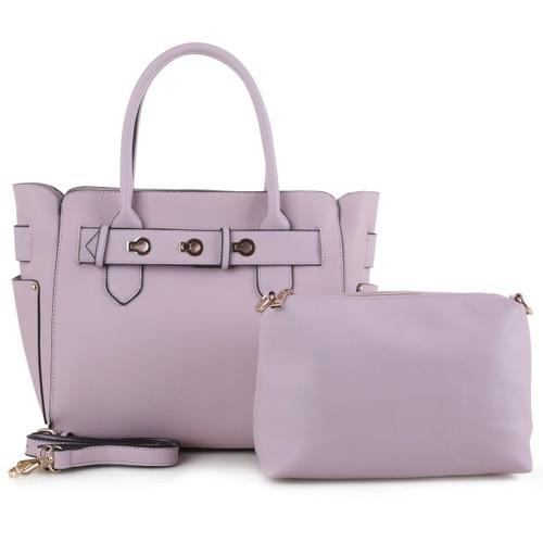 MKF Collection Gamila Satchel Bag by Mia K.