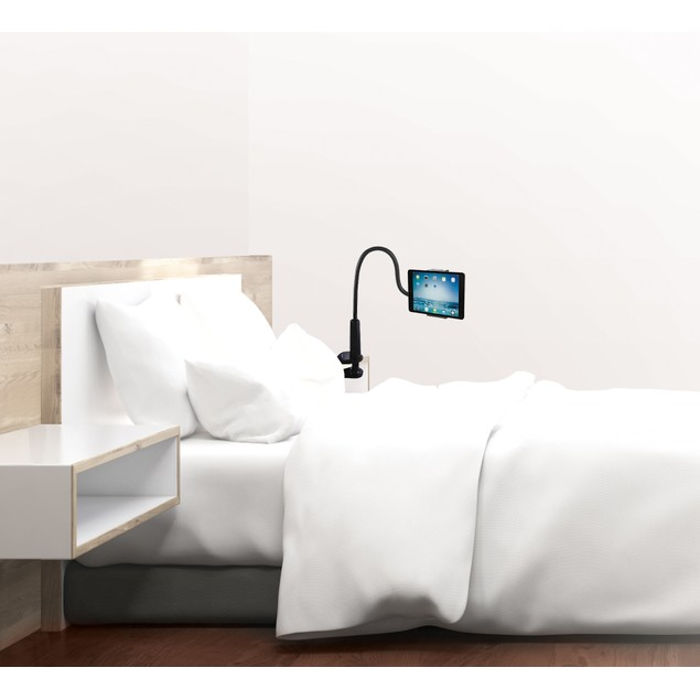 Universal Adjustable 2 In 1 Smartphone/tablet Stand