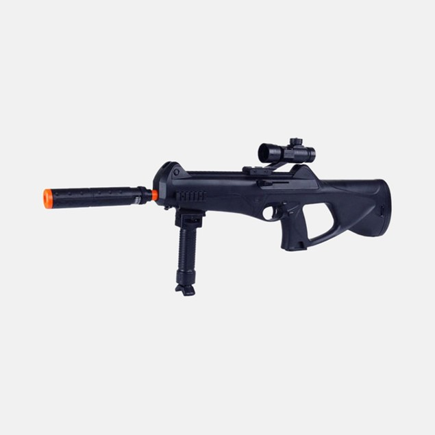 BC SM6 FPS-275 Spring Airsoft Rifle
