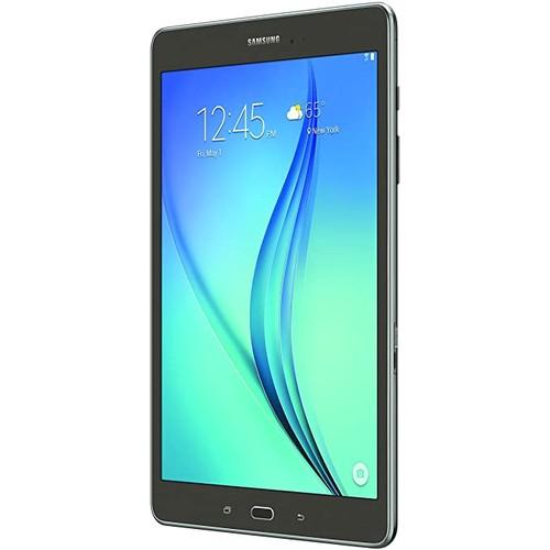 Galaxy Tab A 9.7-inch 16Gb Smoky Titanium Wifi Only (Sm-p550)
