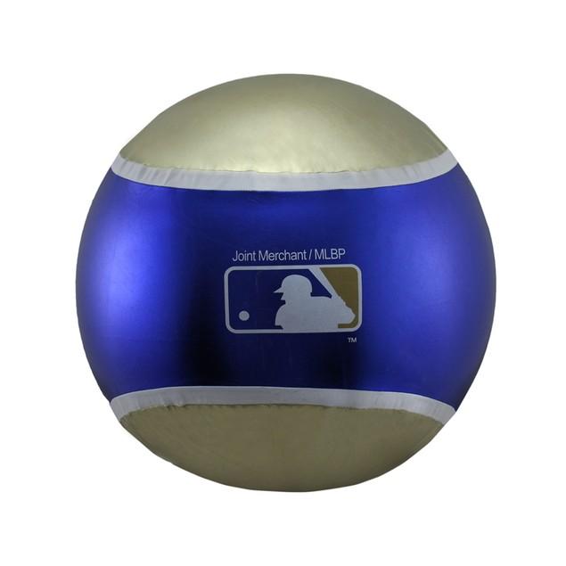 18 Inch Diameter Yall Ball Kansas City Royals Toy Balls