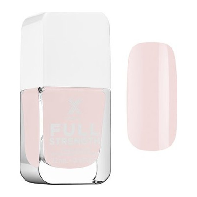"Formula X for Sephora Full Strength Nail Polish ""Less is More"" (0.4 fl oz)"