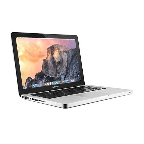 """Apple Macbook Pro 13.3"""" MD101LL/A (Intel Core i5, 4GB RAM, 500GB HDD)"""