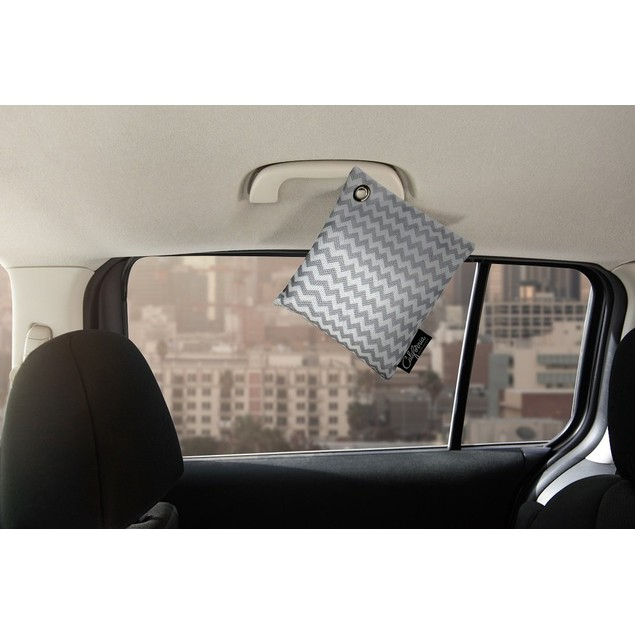 4-Pack Activated Bamboo Natural Air Freshener Bags