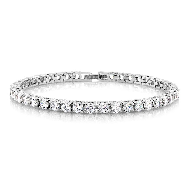 4-Piece Eternity Classic Jewelry Gift Set with Gift Packaging