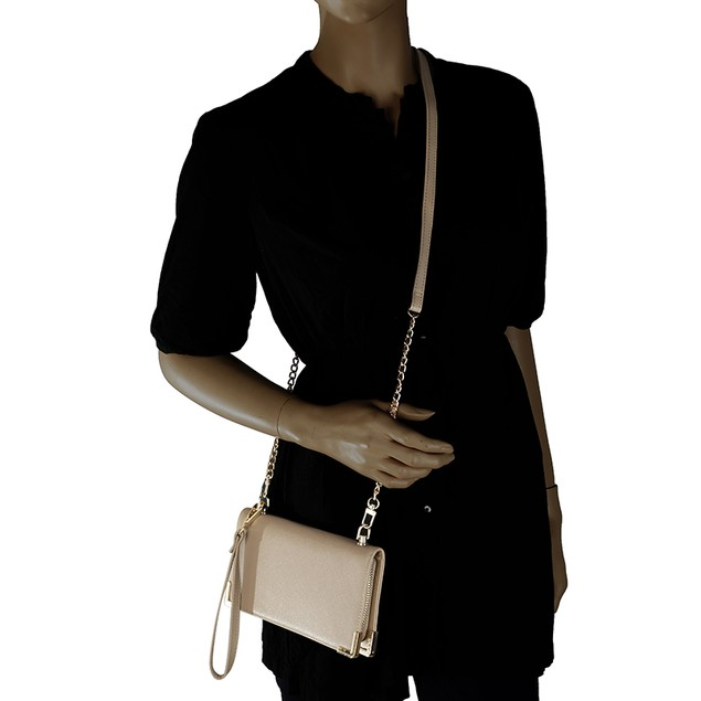 MKF Collection Lauren Wallet/Wristlet/Shoulder Bag by Mia K.
