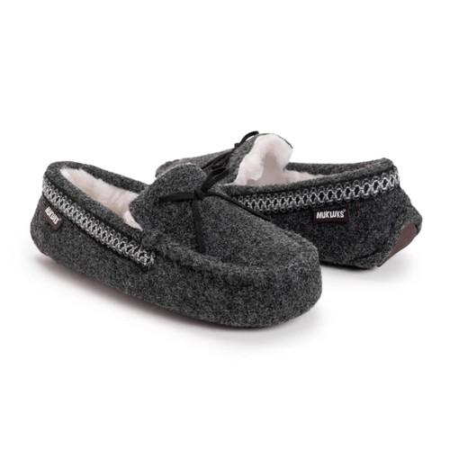 Men's Muk Luks Ethan Moccasin Slippers
