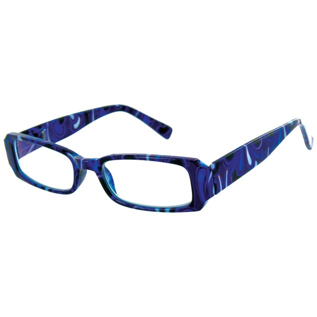 2-Pack Mystery-Element Series Fashion Readers (1.25-3.0)