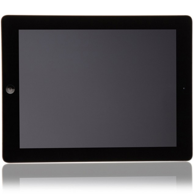 Apple iPad 2 MC769LL/A, 16GB WiFi Black (Grade A)