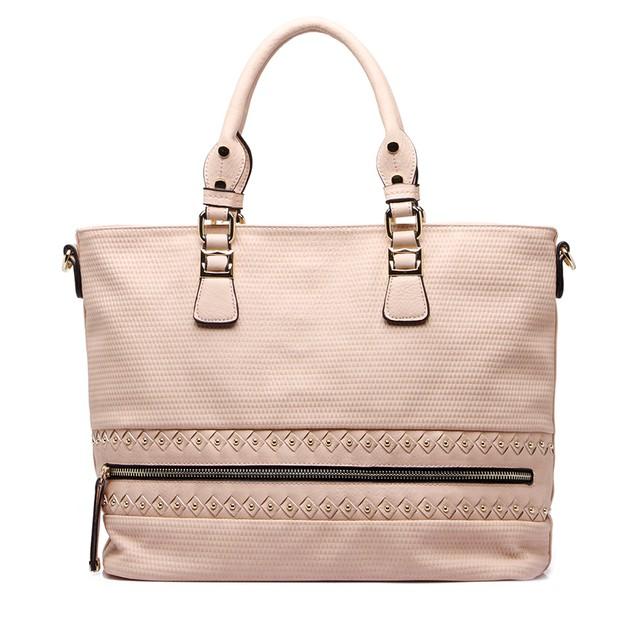 MKF Collection Greenwich Designer Handbag by Mia K