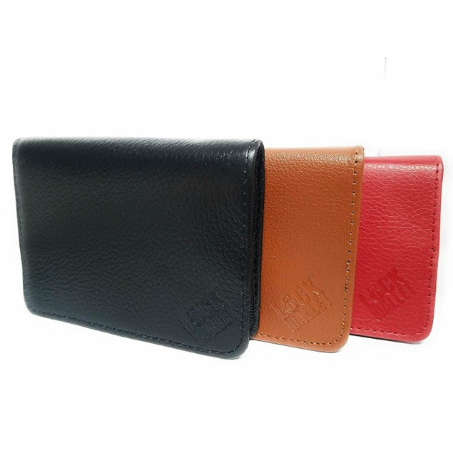 Lock Wallets - RFID Blocking Wallet for Men and Women