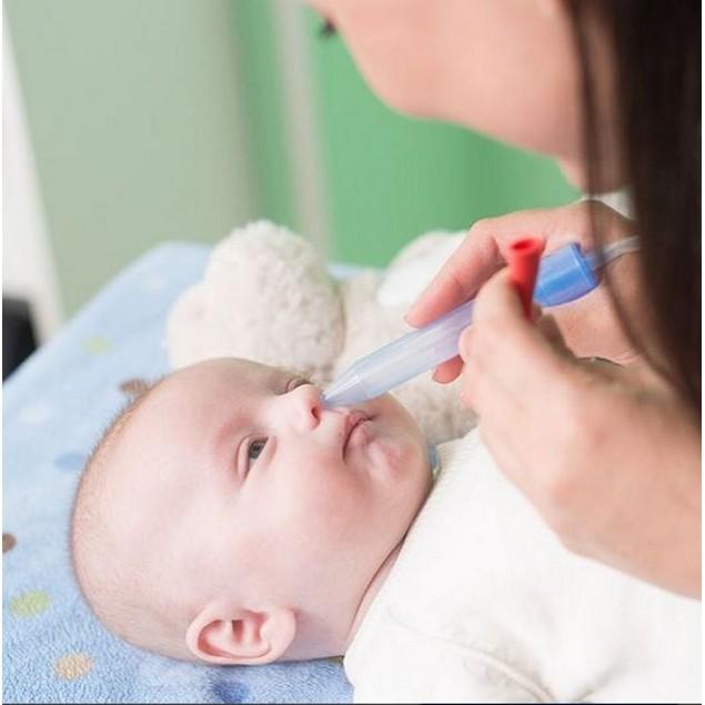 2-Pack SnotSuk Nasal Aspirator for Infants