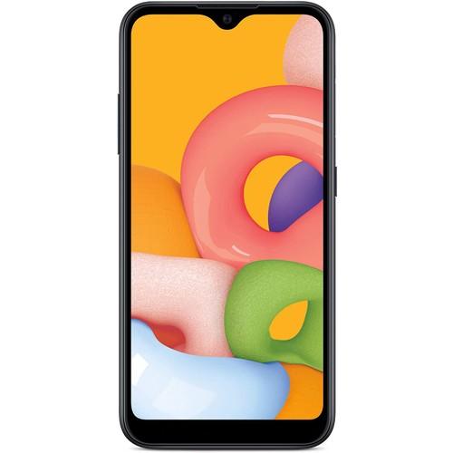 Tracfone Samsung Galaxy A01 Prepaid Phone