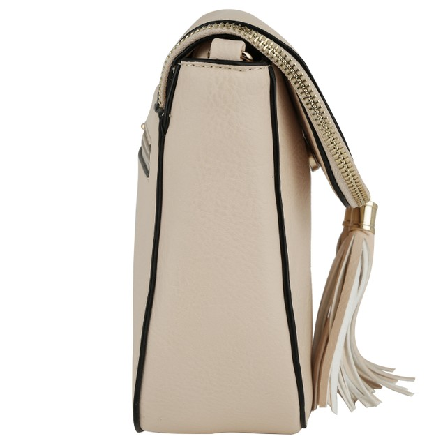 MKF Collection Cici Cross Body Bag by Mia K