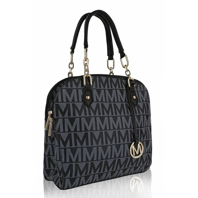 MKF Collection Jena M Signature Satchel by Mia K.