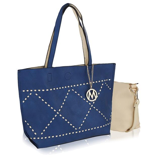 MKF Collection Delly Tote Shoulder Bag by Mia K.