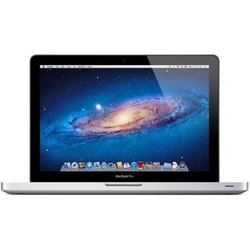 "Apple 13.3"" MacBook Pro, MD101LL/A, DCi5-2.5GHz/4GB RAM/128GB SSD (Refurbished)"