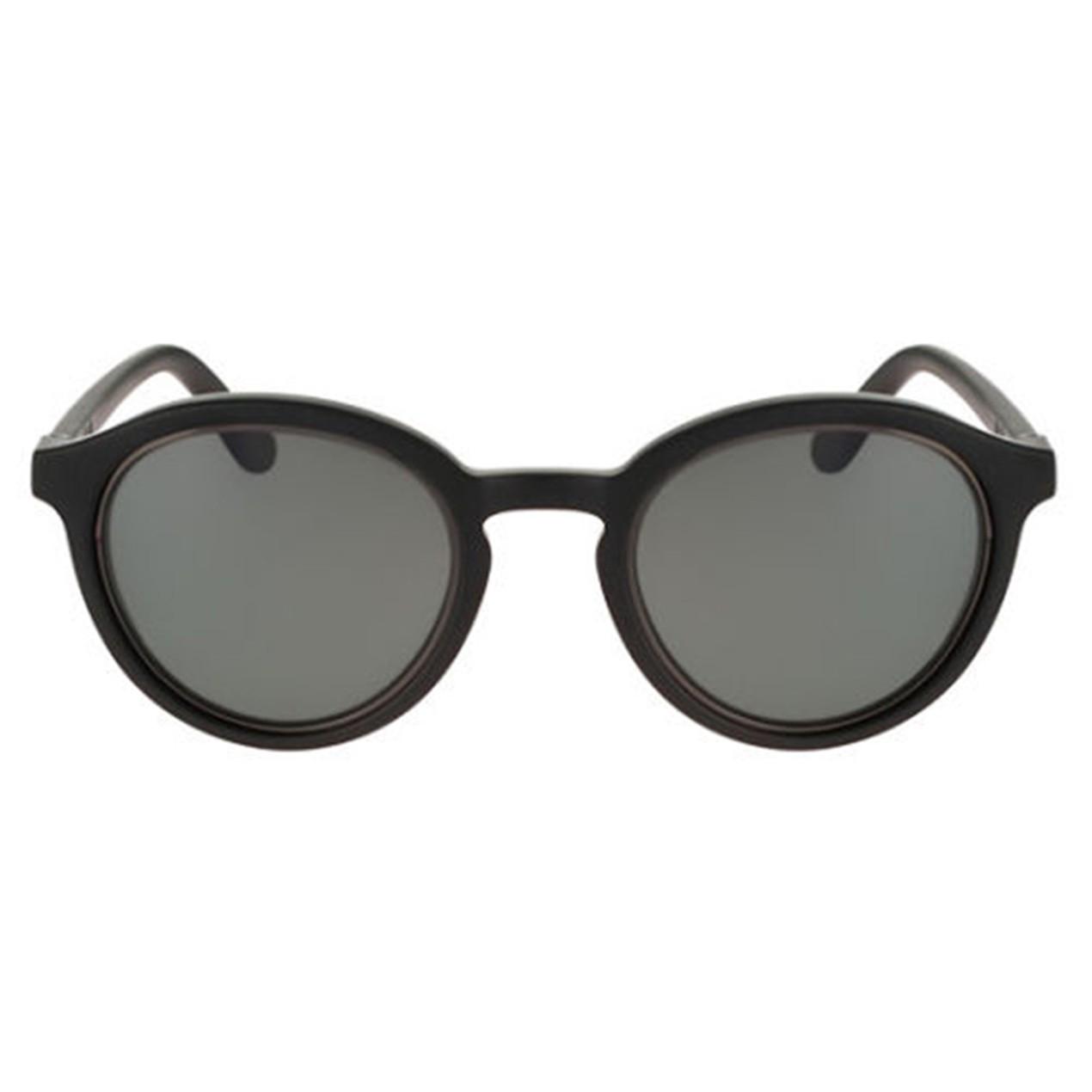 8f10cbfaf9 Calvin Klein Collection Polarized Round Sunglasses CK8503SP 007 - Tanga