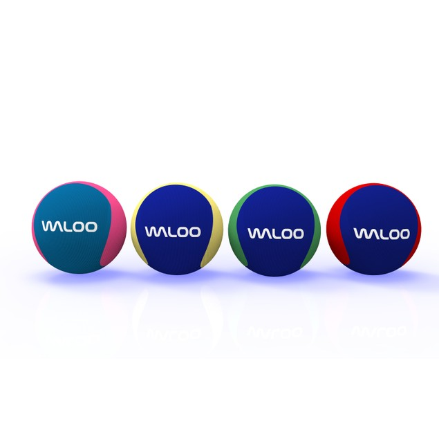 Waloo Water Ball (Multiple Pack Sizes)